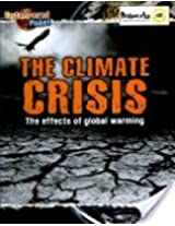 The Climate Crisis