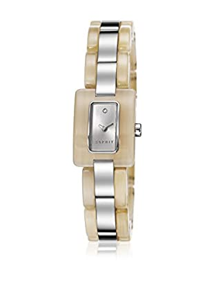 ESPRIT Quarzuhr Woman Desert 15.5 mm
