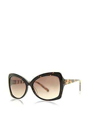Moschino Sonnenbrille L-527S-02 (59 mm) braun
