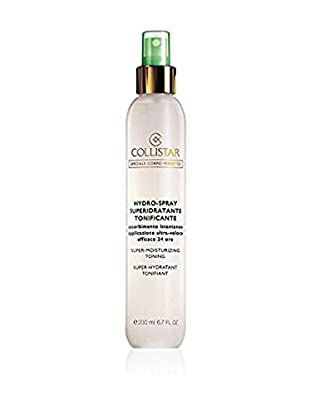 Collistar Gesichtstoner Spray 200 ml, Preis/100 ml: 7.47 EUR