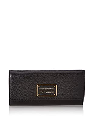 Marc by Marc Jacobs Cartera Long Trifold