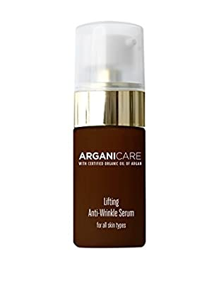 ARGANICARE Serum Antiedad Age Correcting Treatment Anti-Wrinkle 30 ml