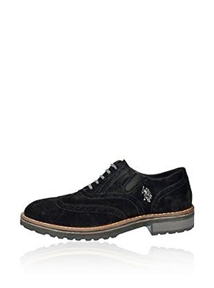 Us Polo Assn. Zapatos con Cordones Roody