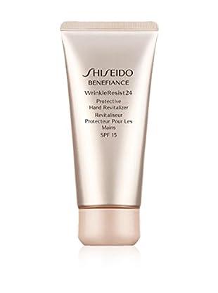 SHISEIDO Crema de Manos Benefiance WrinkleResist 24 75 ml
