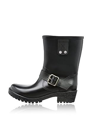 Calvin Klein Jeans Botas (Negro)