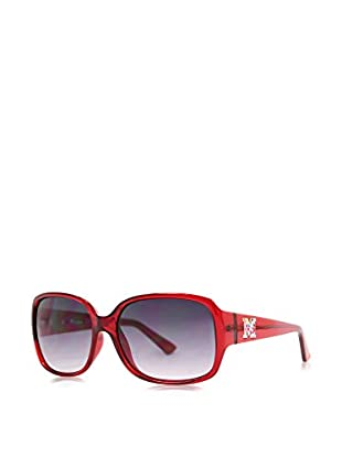 Missoni Gafas de Sol 50602S (59 mm) Rojo
