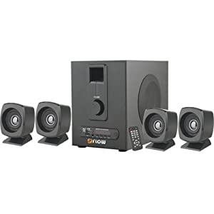 Flow 4.1 Home Theater Speaker System