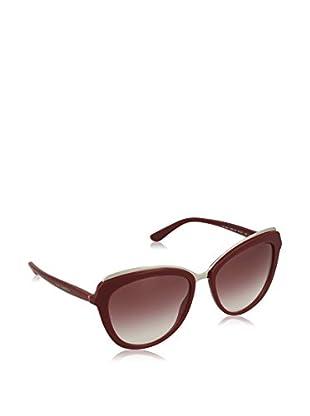 Dolce & Gabbana Sonnenbrille 4304_30918H (63.3 mm) rot