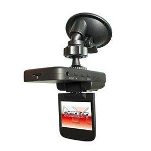 【クリックで詳細表示】ケイヨウ(KEIYO) ドライブレコーダー モニター付き 監視カメラモード搭載 AN-R007