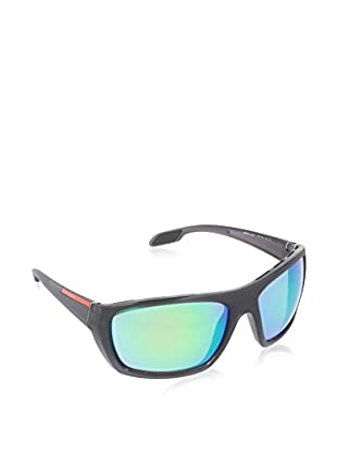 PRADA SPORT Gafas de Sol Mod. 01OS NAR1M261 (61 mm) Negro