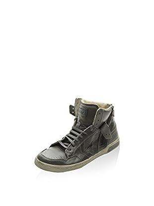 Converse Sneaker Weapon Zip Varvatos Hi Leather
