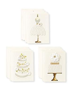 s.e.hagarman Chic Wedding Collection