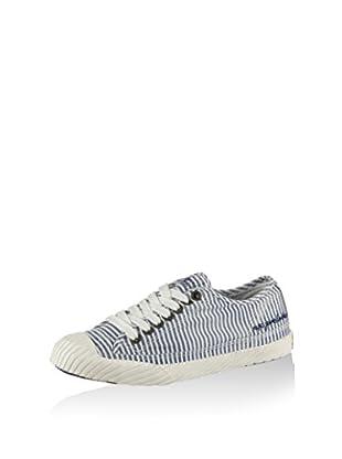 Pepe Jeans Sneaker Saigon Stripes