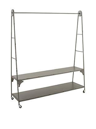 Shelf, Grey