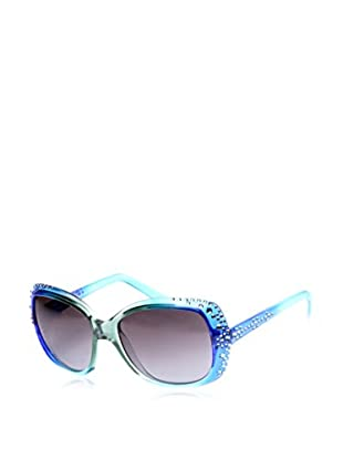 Kristall Boutique Made with Swarovski Elements Gafas de Sol Venice Azul