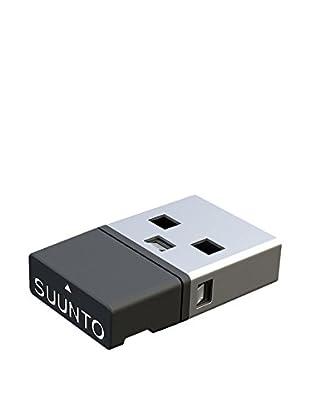 Suunto Dispositivo Trasferimento Dati Movestick Mini SS016591000 Nero