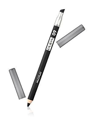 Pupa Lápiz de Ojos Multiplay N°9 Black 1.2 g