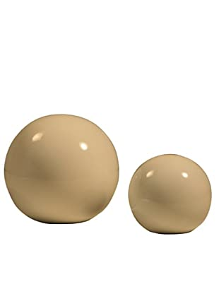 Kenay Set de 2 Esferas Durham