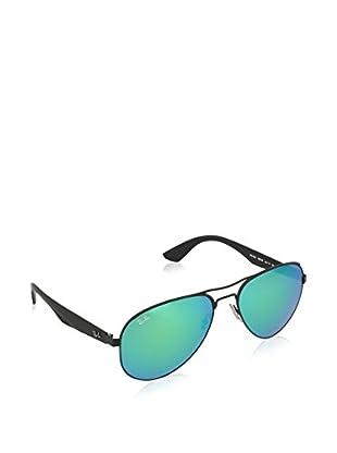 Ray-Ban Gafas de Sol 3523 _006/3R (59 mm) Negro / Verde
