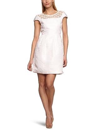 VILA CLOTHES Vestido Keith (Blanco)