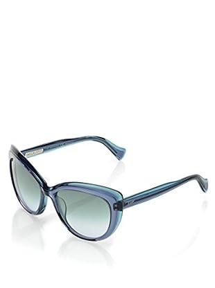 Emilio Pucci Sonnenbrille EP721S blau