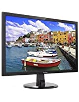 "VIEWSONIC 24"" VX2456SML LED MONITOR"