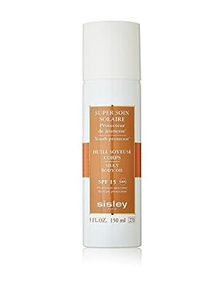 Sisley Sonnenmilchspray Phyto Sun Super Soin SPF 15 150 ml, Preis/100 ml: 62.63 EUR