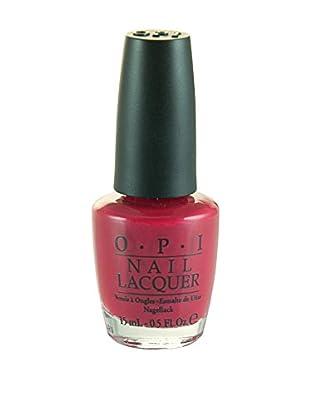 OPI Esmalte Red Nll72 15 ml