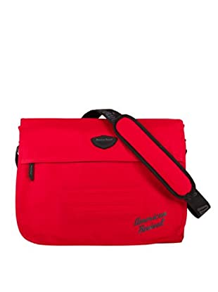 American Revival Messenger Us College (Rosso)