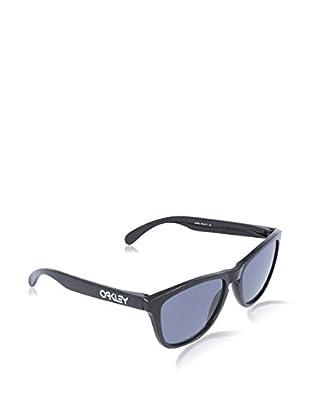 Oakley Gafas de Sol Mod. 9013 24-306 (55 mm) Negro
