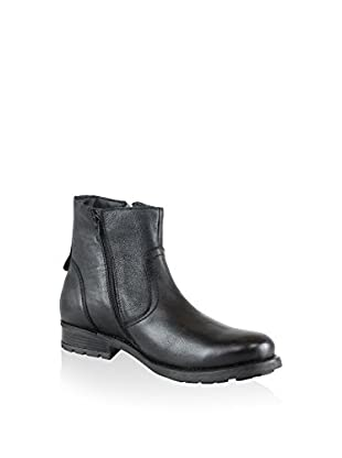 TRUE MEN ONLY Stiefelette