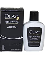 Olay Age Defying Protective Renewal Lotion 4 Oz Lotion For Women