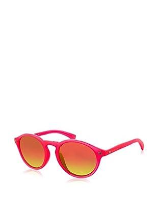 Calvin Klein Sonnenbrille CKJ747S-607 (56 mm) pink