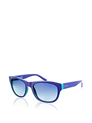 Just Cavalli Sonnenbrille JC559S_83W (55 mm) blau