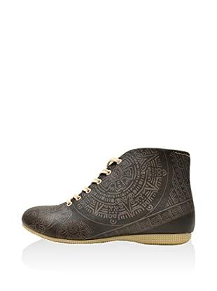 DOGO Sneaker Alta Aztec Sun
