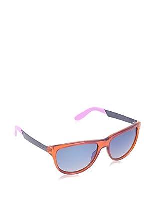 Carrera Sonnenbrille 5015/S_8QW (54 mm) orange/blau