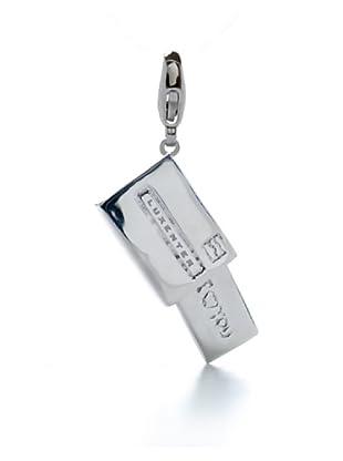 Luxenter CC274 - Charm Letter de plata