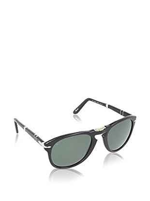 Persol Gafas de Sol Polarized 714 95_58 (54 mm) Negro