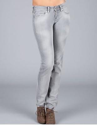 Levis Jeans Slim Fit (Grau)