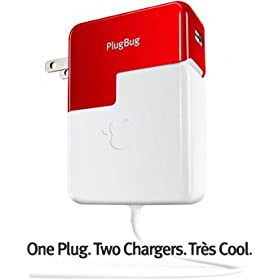 twelvesouth PlugBug USB Charger for APPLE MAC BOOK �V���[�Y�p 100-240V