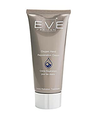 EVE REBIRTH Handcreme Oxygen Rejuvenation 100 ml, Preis/100 ml: 25.95 EUR