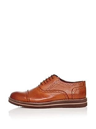 Wolfland Zapatos Oxford Taba (Cognac)