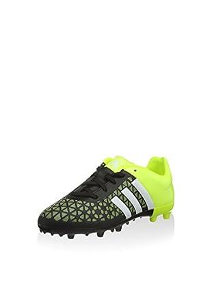 adidas Zapatillas de fútbol ACE 15.3 FG/AG J
