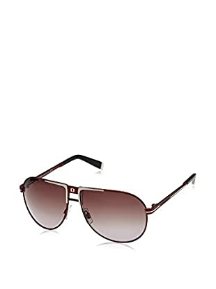 D Squared Sonnenbrille DQ006760 (60 mm) kupfer/metall