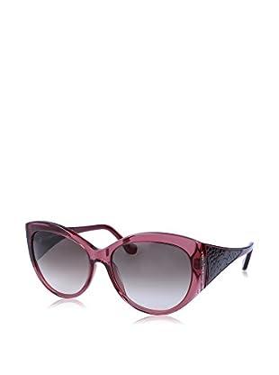 Balenciaga Sonnenbrille BA0023 16 140 81B (58 mm) rosa