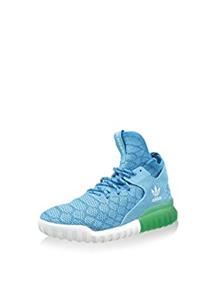 adidas Hightop Sneaker Tubular X Prime Knit