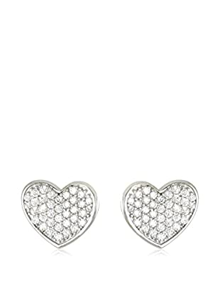 Tous mes bijoux Ohrringe Sterling-Silber 925