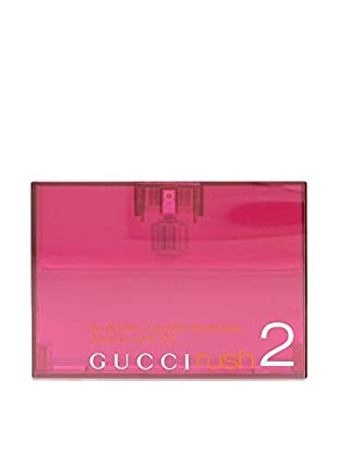 Gucci Eau de Toilette Damen Rush 2 50 ml, Preis/100 ml: 107.9 EUR