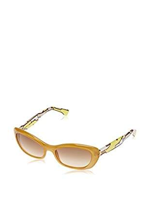 Pucci Sonnenbrille 621S_734 (55 mm) ocker