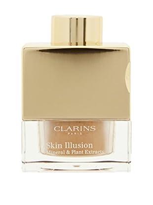 Clarins Foundation Puder N°113 Chestnut 30 ml, Preis/100 ml: 222.69 EUR